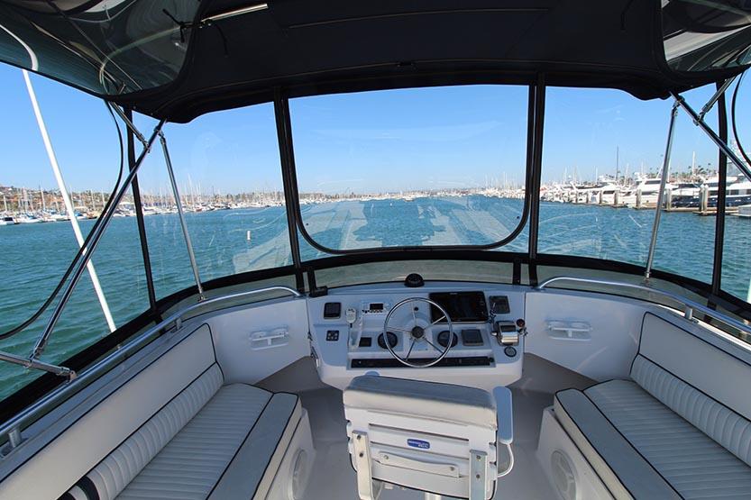 Mainship 350 Trawler Yacht for Sale